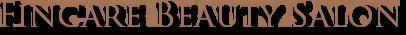 Schoonheidssalon Fincare logo